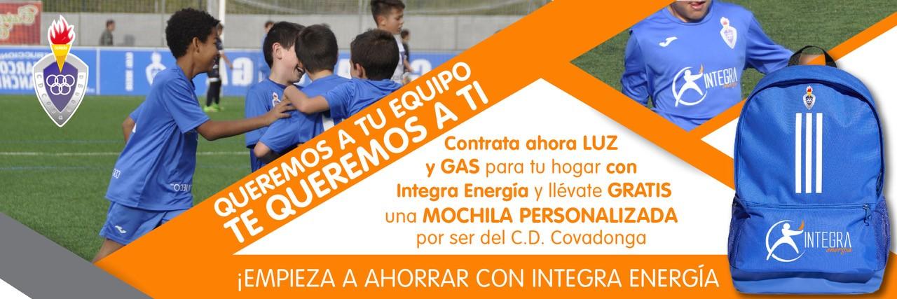 CD Covadonga